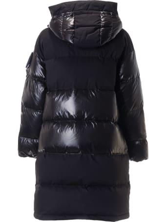 Ciesse Hoody Long Down Jacket
