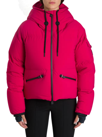 Moncler Grenoble Airy Down-jacket