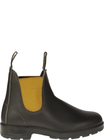 Blundstone Colored Elastic Sided Boots