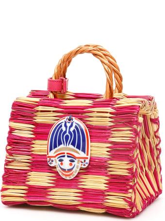 Heimat Atlantica Tom Tom Mini Bag