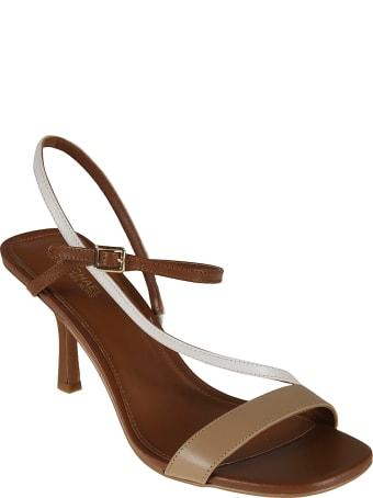 Michael Kors Tasha Sandals