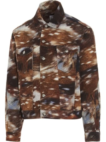 Lourdes Jacket