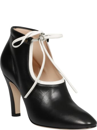 Gucci Bootie Leather L S