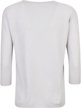 A Punto B Slim Sweater