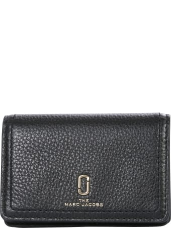 Marc Jacobs Wallet With Logo