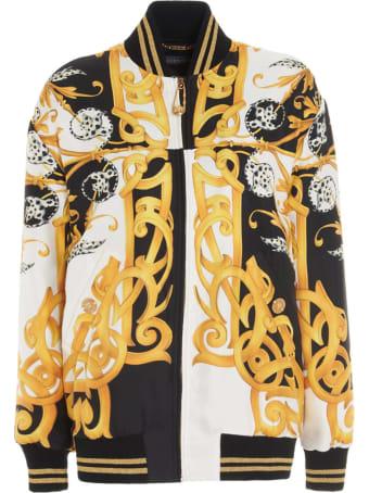 Versace 'barocco' Jacket