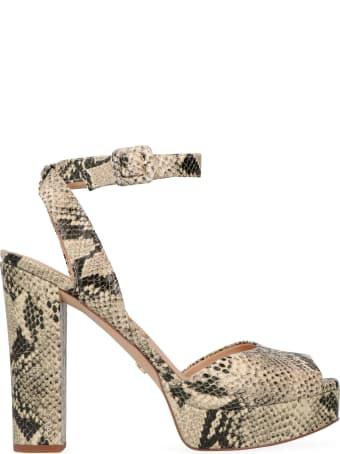 Sam Edelman Kath Heeled Sandals