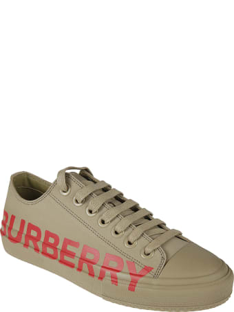 Burberry Larkhall Low Sneakers