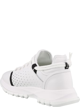 Givenchy Spectre Sneakers