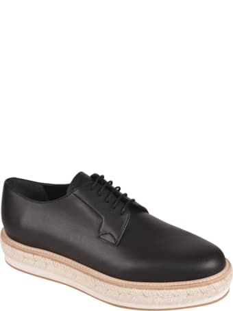 Church's Shannon Rope Oxford Shoes