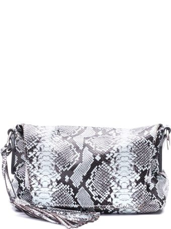 Gianni Chiarini Leather Top Handle Bag