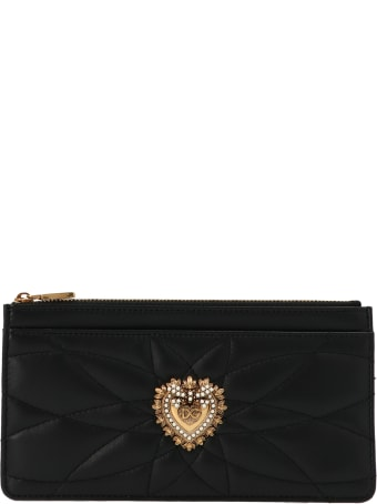 Dolce & Gabbana 'devotion' Wallet