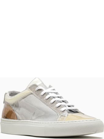 Common Projects Achilles Clear Sneakers 6043