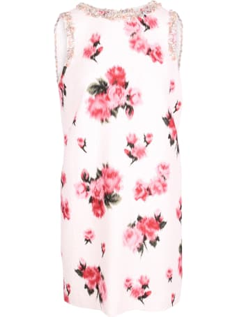 Blumarine Cotton Dress