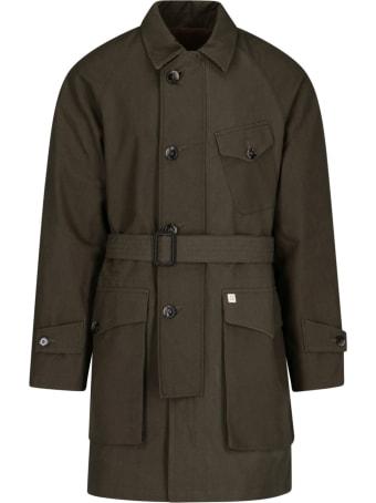 MAN 1924 Jacket