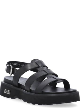 Cult Leather Ziggy Sandal
