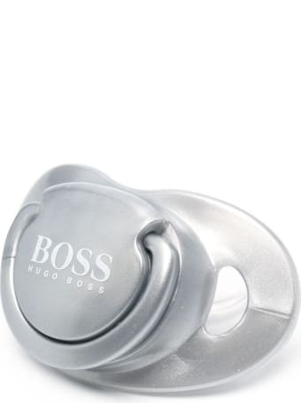 Hugo Boss Pacifier With Print