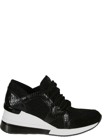Michael Kors Liv Trainer Extreme Sneakers