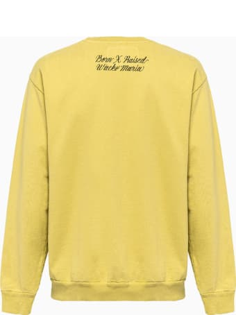 BornxRaised Sweatshirt Born X Raised Wmcss02