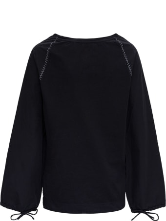 Moncler Long Sleeves T-shirt