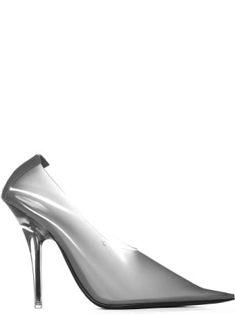 Yeezy High-heeled shoe