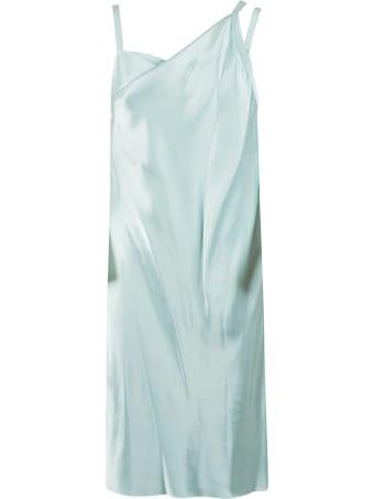 Helmut Lang Dbl Front Dress