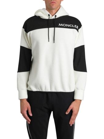 Moncler Grenoble Pile Hoodie