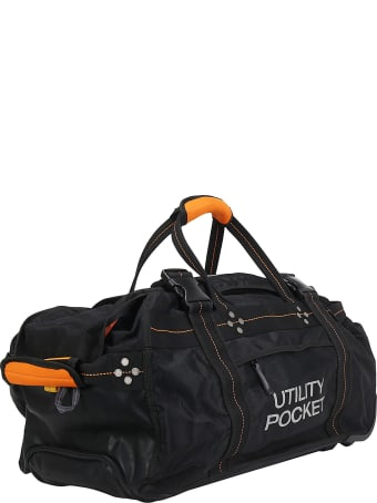 Parajumpers Travel Bag