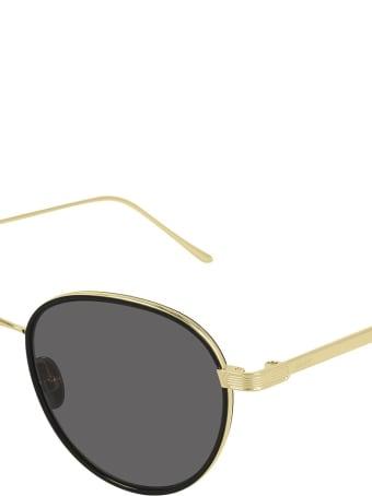Cartier Eyewear CT0250S Sunglasses