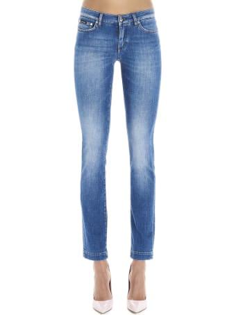Dolce & Gabbana 'girly' Jeans