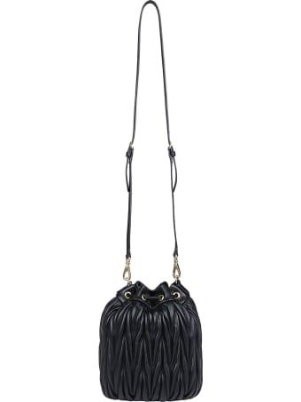 Miu Miu Bucket Bag
