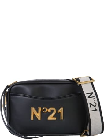 N.21 Shoulder Bag With Logo