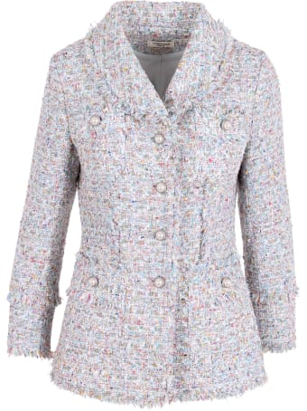 Jovonna London 'santiago' Polyester Jacket