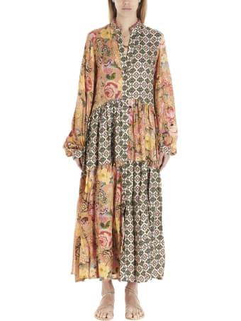Anjuna 'linda' Dress