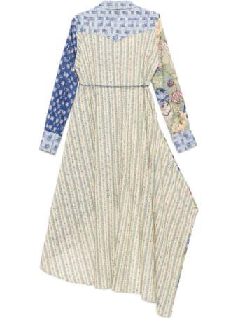 Anjuna 'lisa' Dress