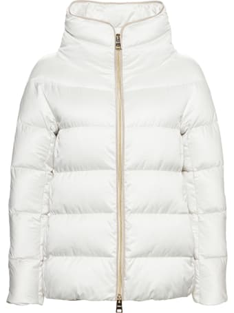 Herno Matt Down-jacket