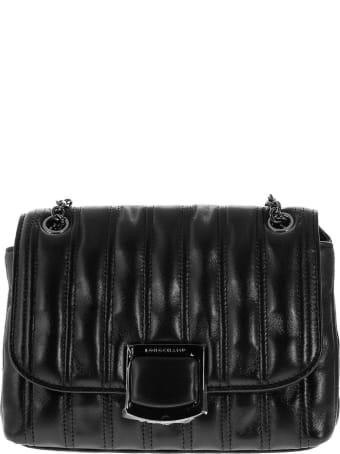 Longchamp Brioche Crossbody Bag S