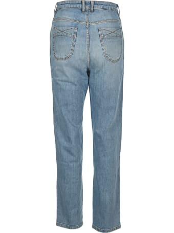 Philosophy di Lorenzo Serafini Philosophy Slim Fit Jeans