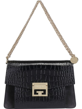 Givenchy Gv3 Small Handbag