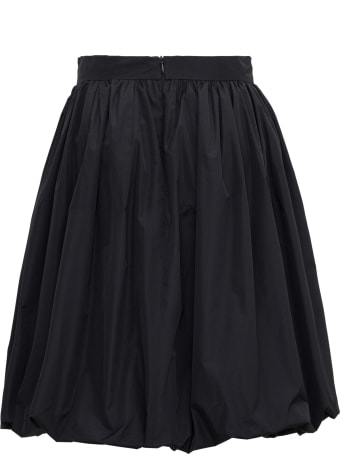 Patou Gathered Skirt