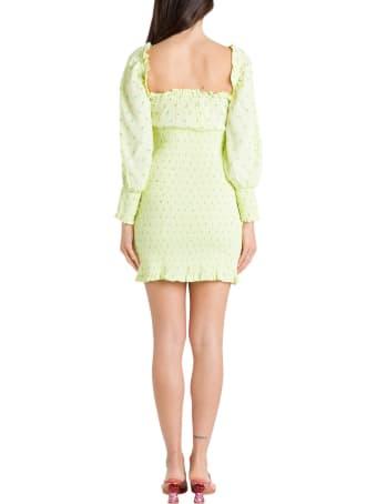 Faithfull the Brand Minidress Gombardy