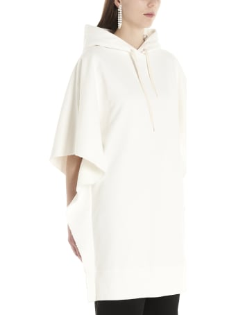 MM6 Maison Margiela Hood Dress