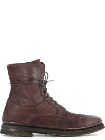 Alexander Hotto Alexander Hotto Lace-up Boot 58648