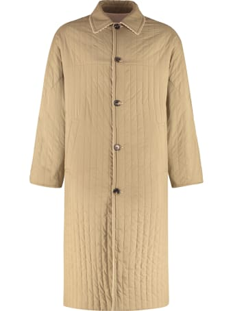 Kenzo Reversible Coat