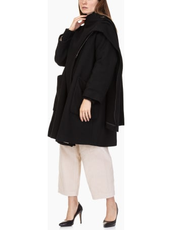 Attic and Barn Persiano Bis Coat
