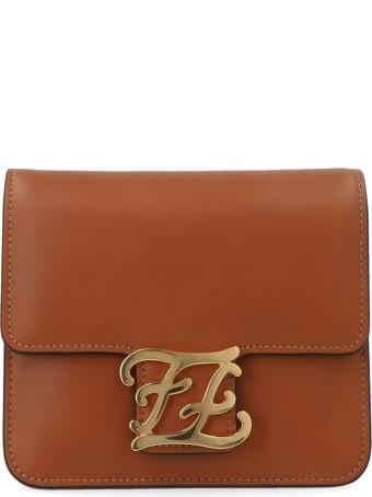 Fendi 'karligraphy' Bag