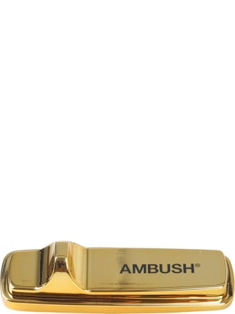 AMBUSH Security Tag Pin