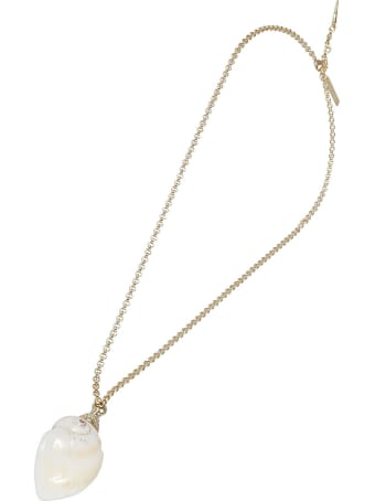 Alberta Ferretti Bijoux Necklace