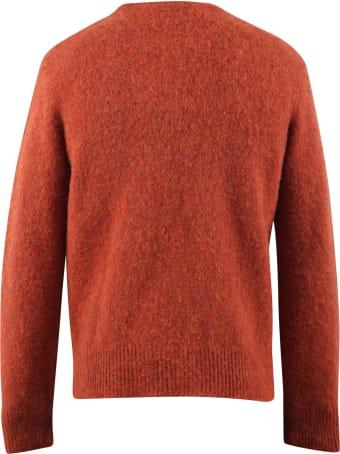 doppiaa Brown Sweater