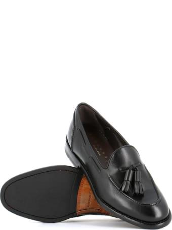"""Henderson Baracco Tassel Loafer """"d044"""""""